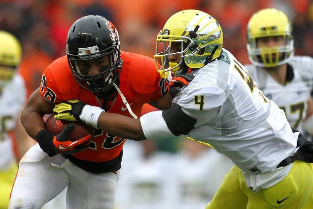 Ducks Safety Dargan Returns from Suspension Ready to Become a Leader