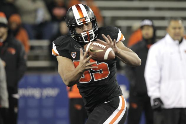 Why the Dallas Cowboys Should Target Scott Crichton in the 2014 NFL Draft