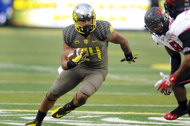 For the Oregon Ducks, Added Size Helps, but so Does the Attitude Change