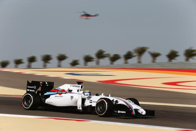 Why Rob Smedley's Williams Arrival Could Inspire Felipe Massa to Bahrain GP Win