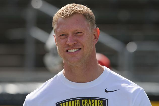 Scott Frost Gets Comfortable as Offensive Coordinator