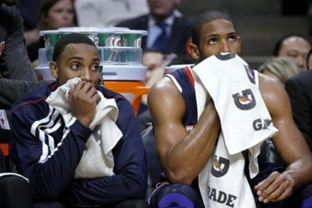 Can Atlanta Hawks Build Something Meaningful Around Al Horford and Jeff Teague?