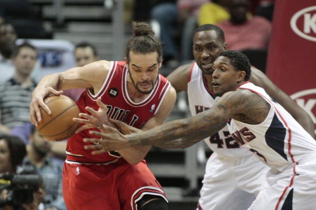 Chicago Bulls' Late Surge Is Still Masking Major Concerns