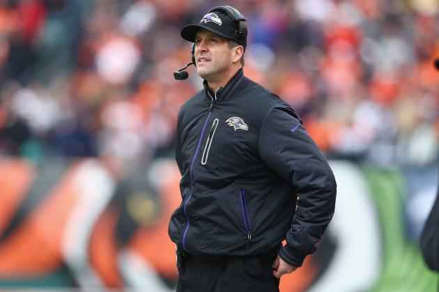 John Harbaugh Not a Fan of Offseason Rules