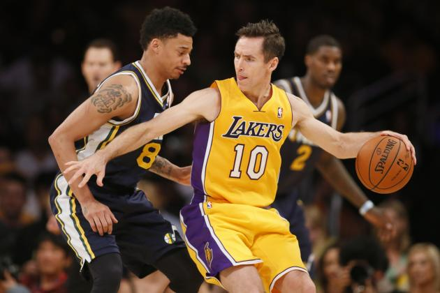 Report: Steve Nash Will Shut It Down After Playing Dallas Mavericks