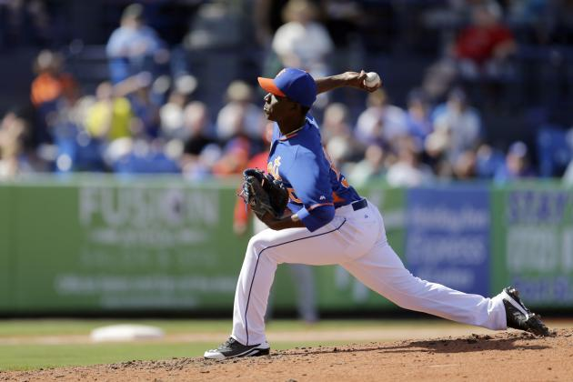 The New York Mets Need to Start Adding Starting Pitching Prospects to Bullpen