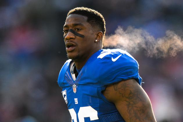 "Rolle Encouraged by ""explosive"" Offseason for Giants"