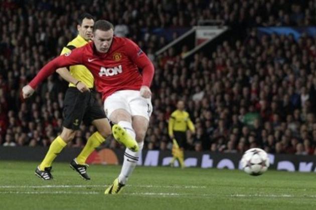 Premier League Injury News, Fantasy Impact: Wayne Rooney out for Man Utd