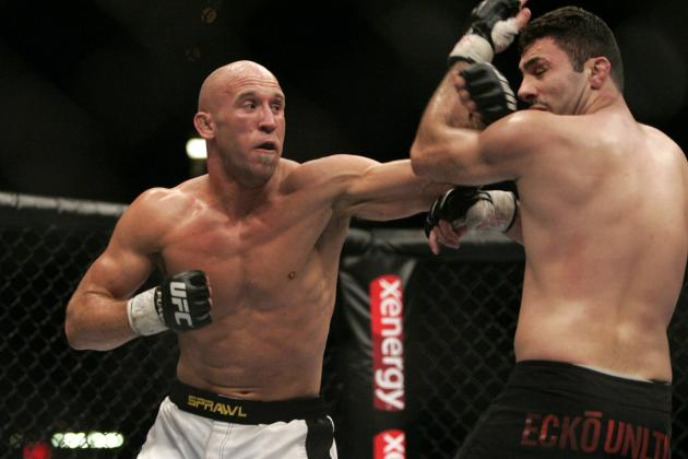 Josh Burkman, Ali Abdelaziz Detail Contractual Issues and Resolution