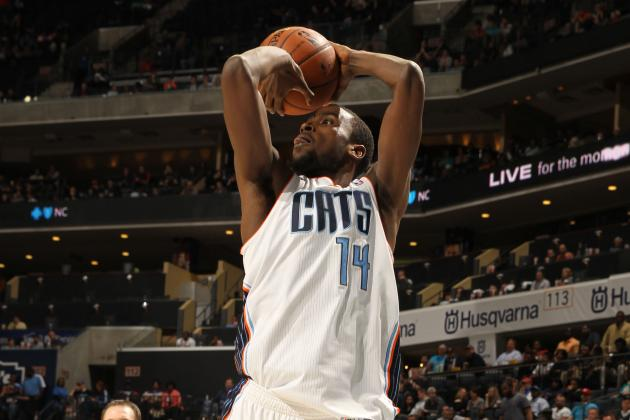 MKG Leaves vs. Magic with Back Bruise