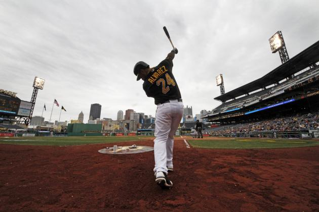 Opening Month of Baseball Can Be Huge for the Pittsburgh Pirates