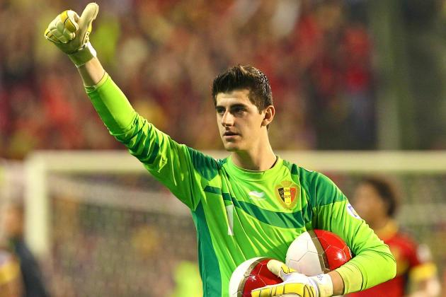 Scouting Report: Could Chelsea Replace Thibaut Courtois with Yoel?