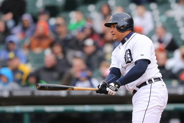 Tigers' Miguel Cabrera Reaches 2,000 Career Hits with Home Run