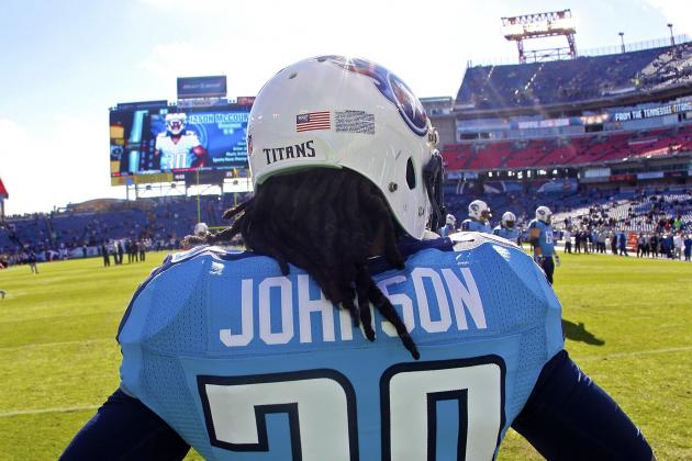 What Does Next Stage of NFL Career Hold for Chris Johnson?