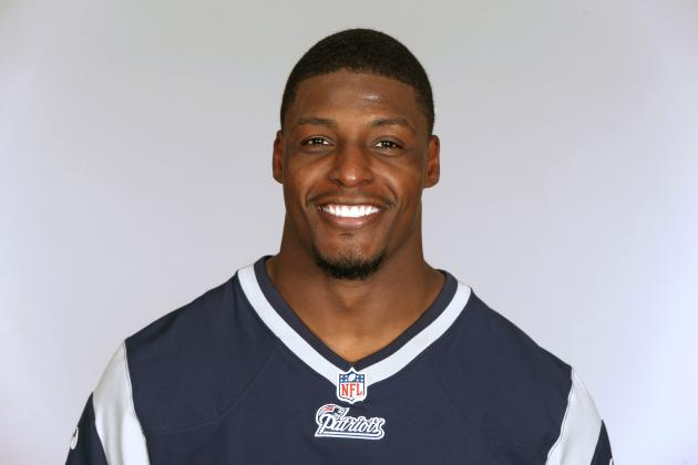 Examining New England Patriots Secondary Following Adrian Wilson's Release