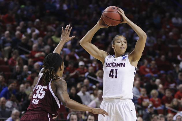 Women's Tournament 2014: Final Four Schedule, Live Stream, Bracket Predictions