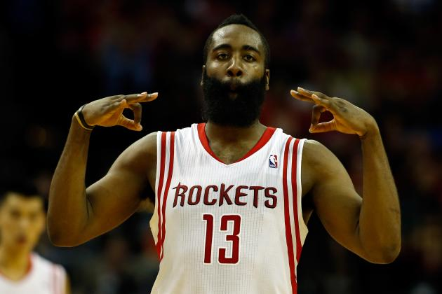 Thunder vs. Rockets: Live Score, Highlights and Reaction