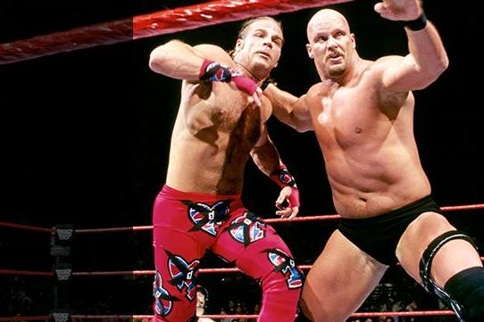 WWE Turning Point: Analyzing Historical Impact of Shawn Michaels vs. Stone Cold