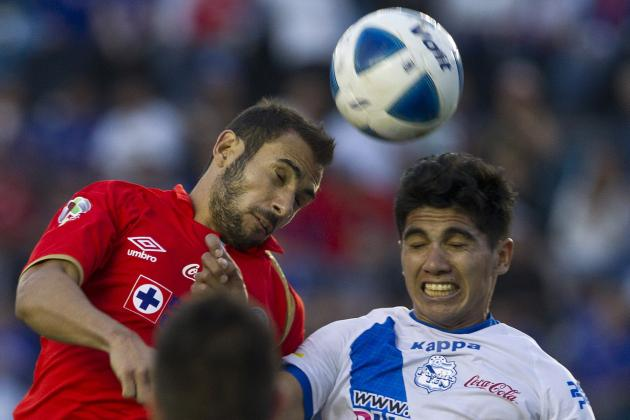 Liga MX Table 2014: Updated Clausura Results and Standings Following Week 14
