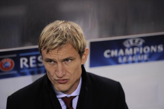 Sami Hyypia Sacked as Manager of Bayer Leverkusen