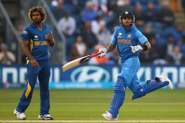 World T20 2014 Results: Semi-Final Scores, Key Players and Analysis of Final