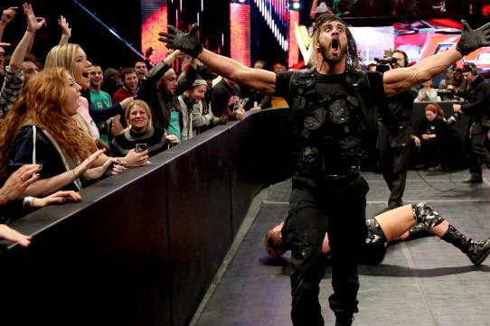 Seth Rollins Will Prove Himself to Be The Shield's Best Asset at WrestleMania