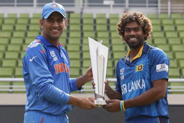 World T20 2014: Top Batsmen and Bowlers in India vs. Sri Lanka Final