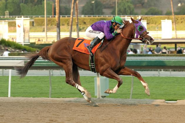 Santa Anita Derby 2014: Preview and Prediction for Kentucky Derby Prep Race