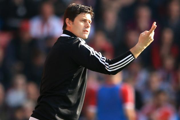 Pochettino Slams Ref on Silva Goal