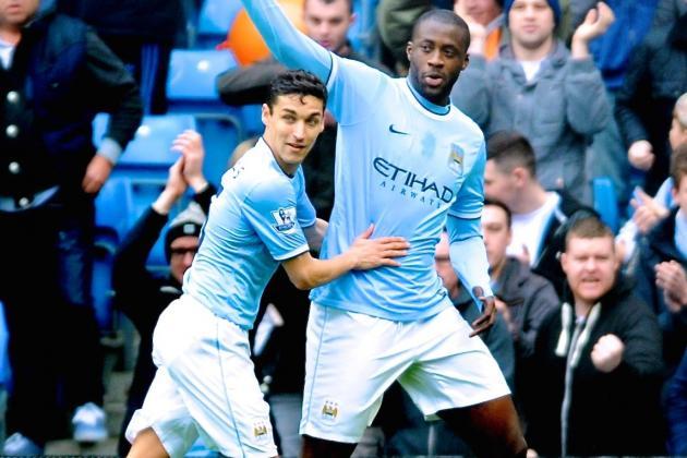 Manchester City vs. Southampton Score, Grades and Post-Match Reaction