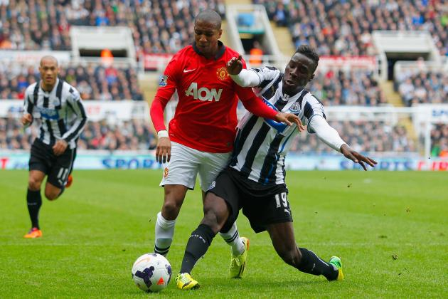 Newcastle vs. Manchester United: Premier League Live Score, Highlights, Report