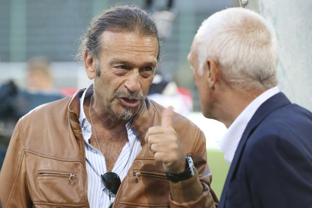 Massimo Cellino Wins Appeal to Complete Takeover of Leeds United