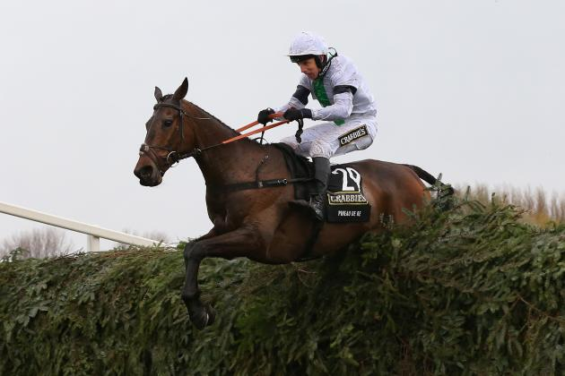 Grand National 2014 Results: Winner, Payouts and Order of Finish