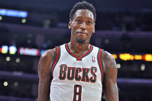 Larry Sanders Advocates for Medical Marijuana Hours After NBA Drug Suspension