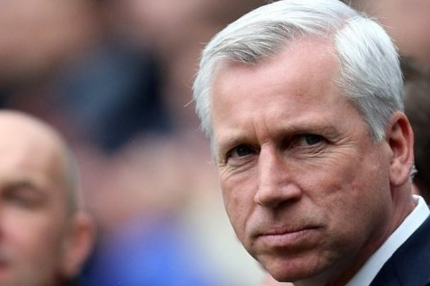 Newcastle vs. Manchester United: Reaction from Alan Pardew and David Moyes