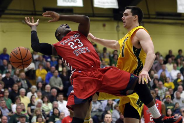 CBI Championship 2014: Fresno State vs. Siena Game 3 Score and Twitter Reaction