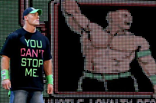 John Cena Will Enhance His Legacy at WrestleMania 30