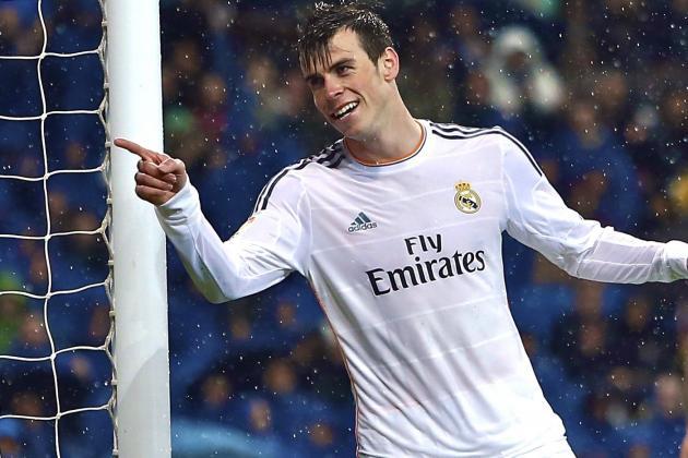 Real Sociedad vs. Real Madrid: La Liga Live Score, Highlights, Report