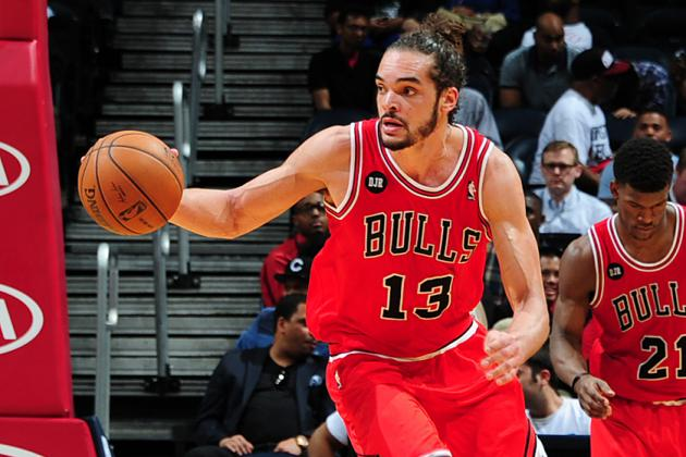 Chicago Bulls vs. Washington Wizards: Live Score and Analysis