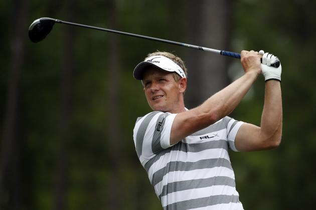Masters 2014: Big-Name Golfers Who Will Struggle in Season's First Major