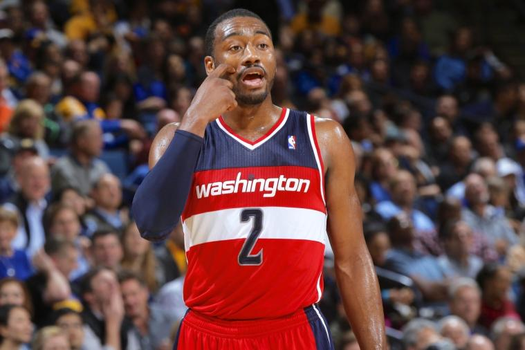 Former Kentucky Wildcat John Wall Picked Florida to Win National Championship
