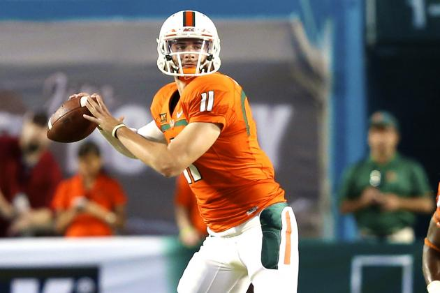 Ryan Williams Injury: Updates on Miami QB's Knee and Recovery