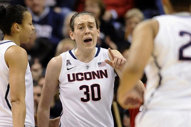 Women's Tournament 2014: Schedule and Bracket Predictions for Final Four