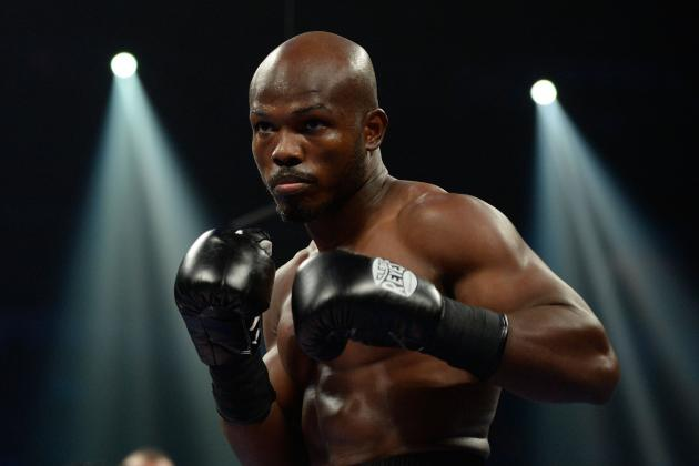 Timothy Bradley Next Fight: Desert Storm's Best Opponents After Loss to Pacman