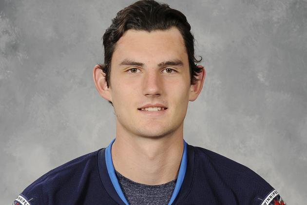 Jets Agree to Terms with 2012 Third-Round Pick Connor Hellebuyck