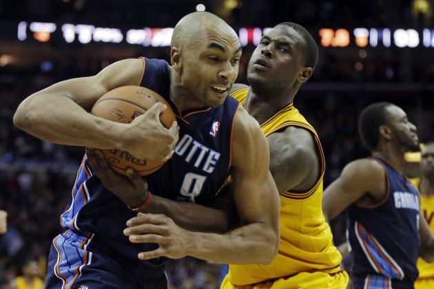 Charlotte Bobcats Clinch Playoff Berth Despite Irving's Career-High 44 Points