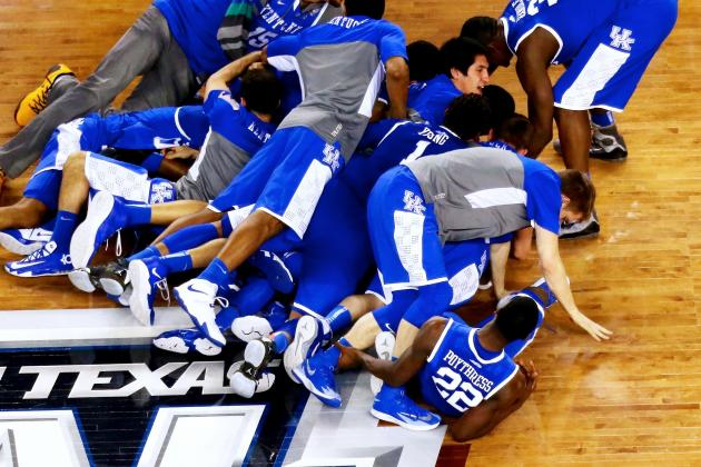 Alex Poythress Injury: Updates on Kentucky Wing's Knee