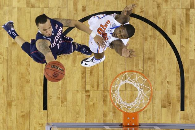 Vote for the 2014 NCAA Tournament Final Four Awards