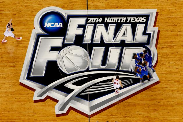 March Madness 2014: Updated Bracket, Championship Odds and Schedule