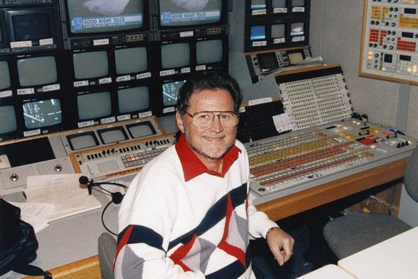 'It's Going Great So Far': A Tribute to Sports TV Legend Sandy Grossman